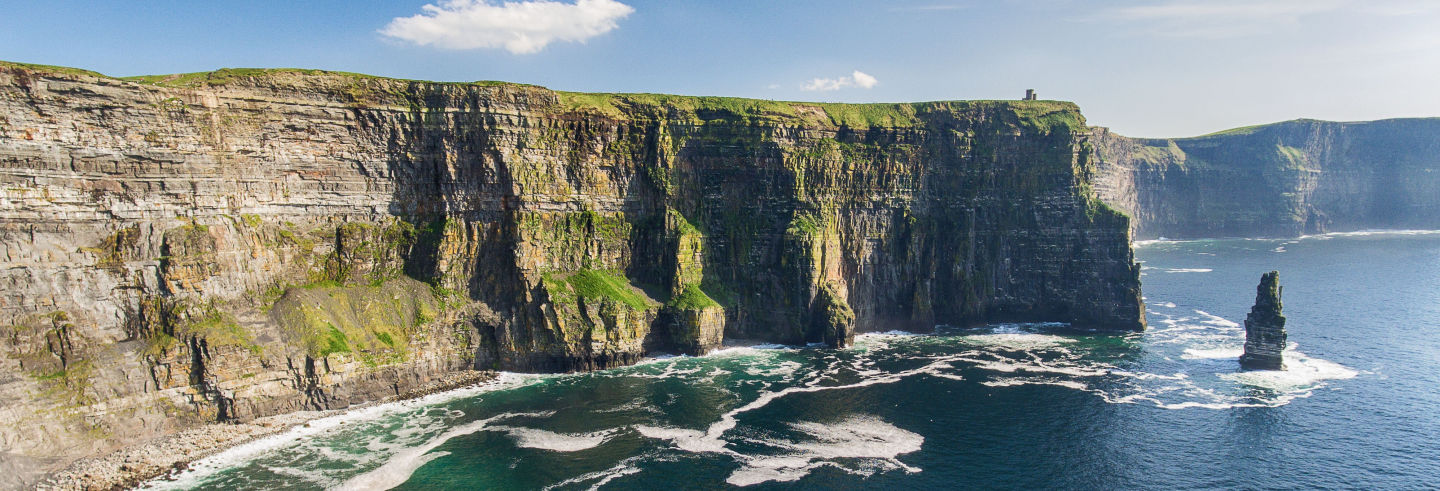 Cliffs of Moher & Boat Trip
