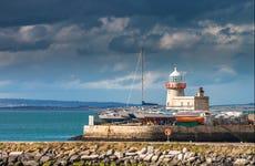Escursione a Howth e Ireland Eye
