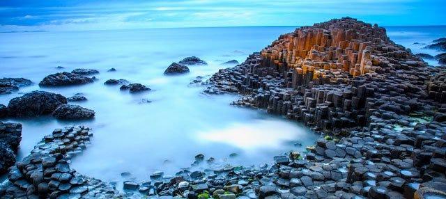 Excursión de 2 días a Irlanda del Norte