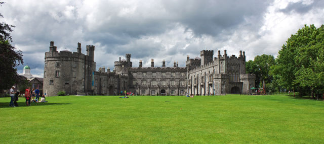 Excursión a Kilkenny