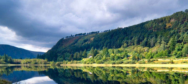 Glendalough and Wicklow Day Trip