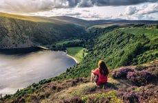 Escursione a Wicklow e Glendalough