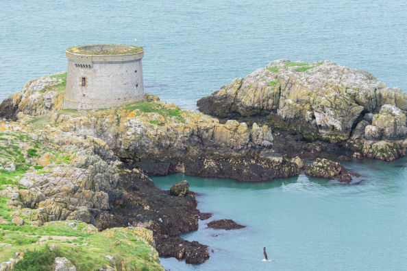 Martello Tower Viewpoint