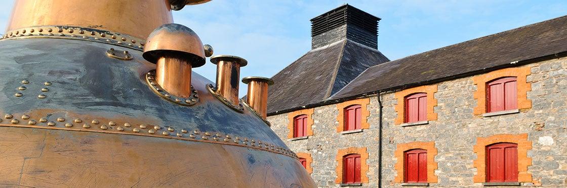 Antiga Destilaria Jameson