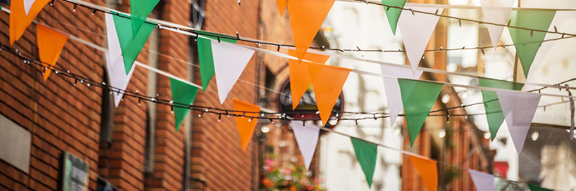 Jours fériés à Dublin