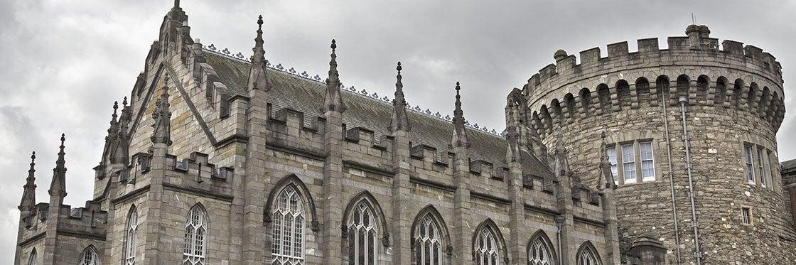 História de Dublin