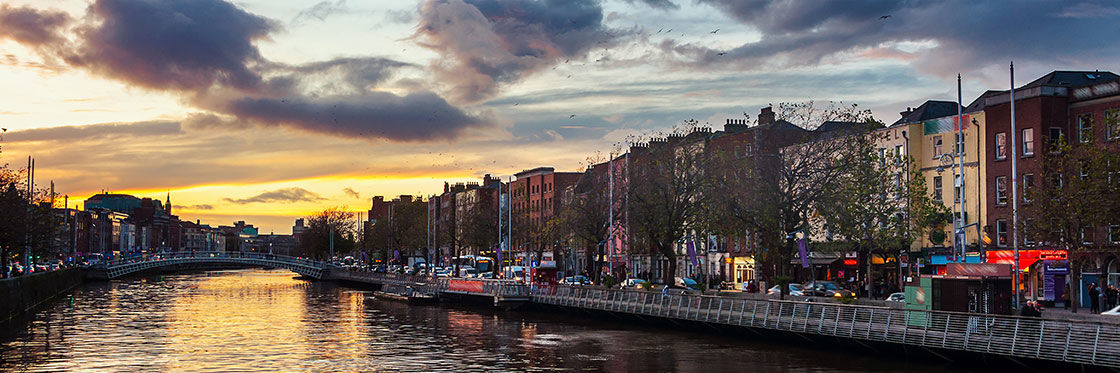 Top Dublin Attractions