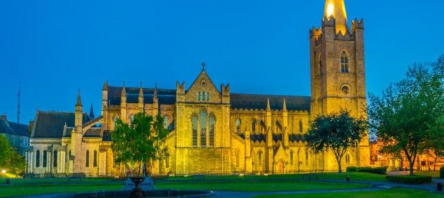 Free tour de los misterios y leyendas de Dublín