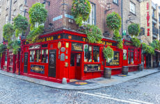 Tour nocturno por Temple Bar y sus pubs