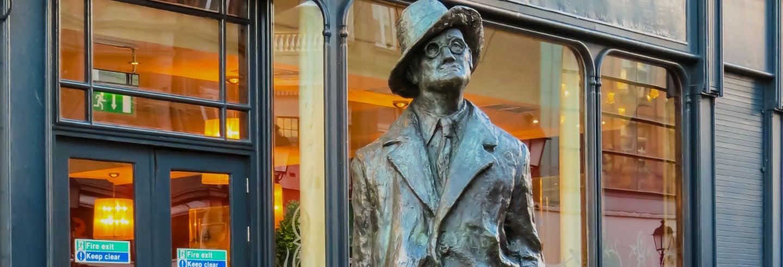 Tour di James Joyce