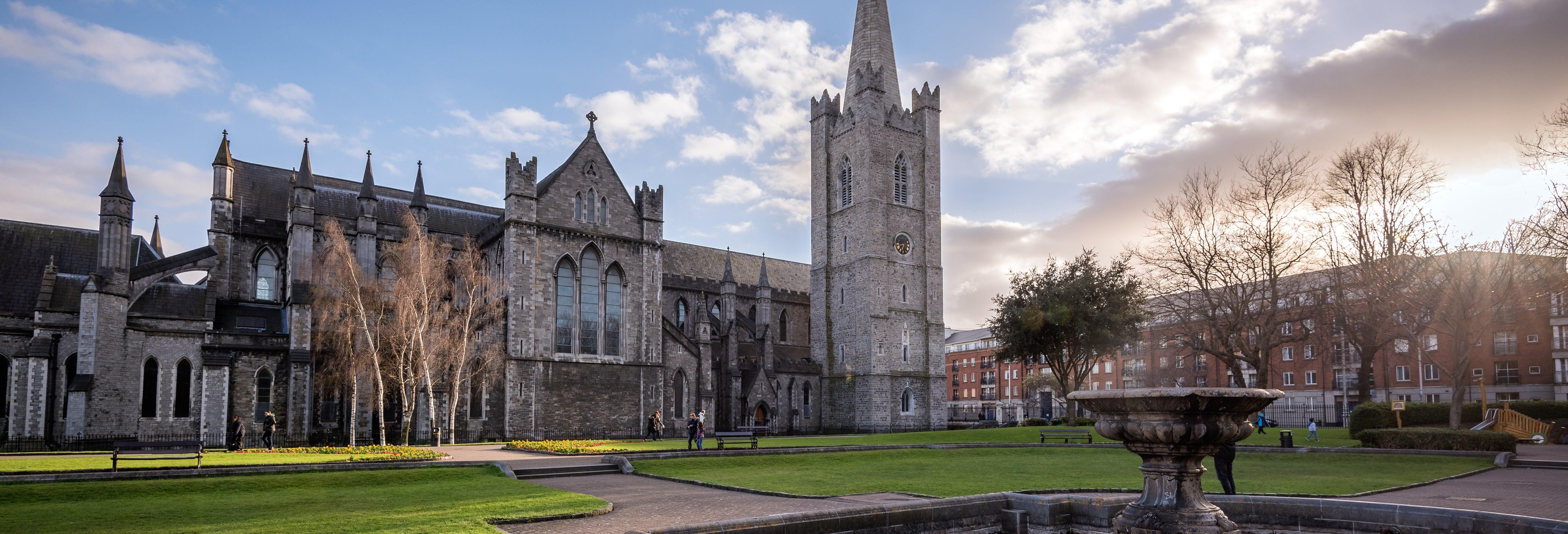 Tour della zona sud di Dublino