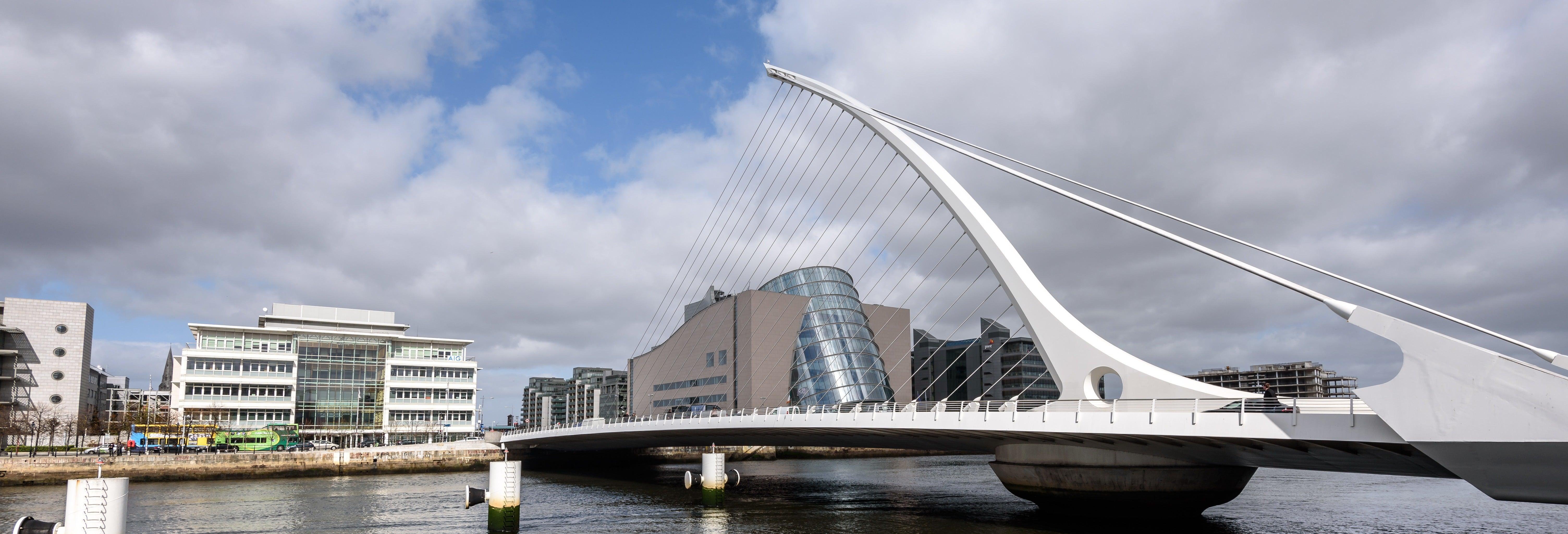Dublin Private Tour