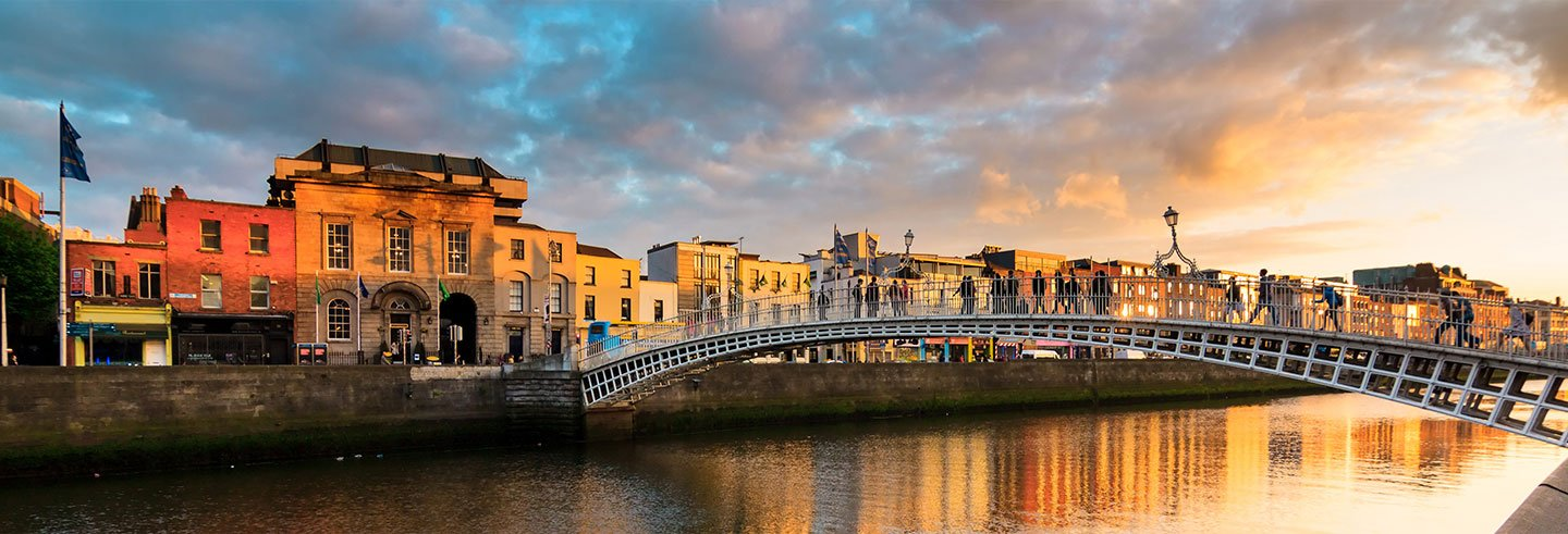 Free Walking Tour of Dublin