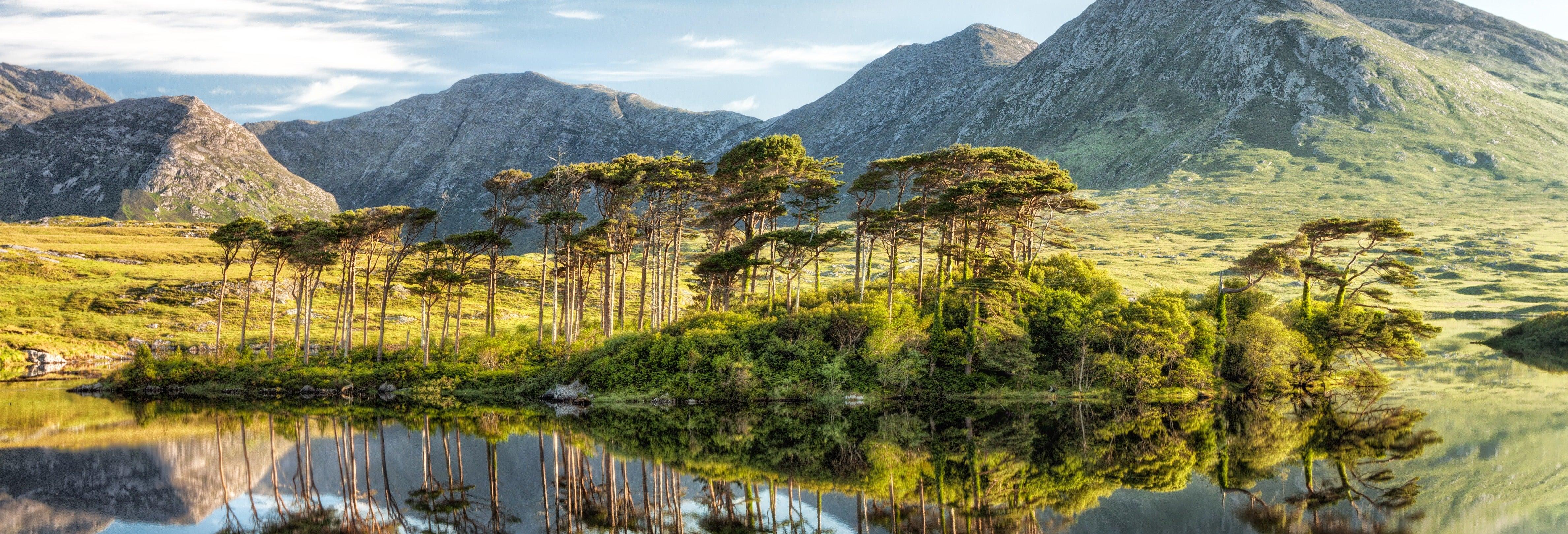 Tour por la Ruta del Atlántico Salvaje y Connemara