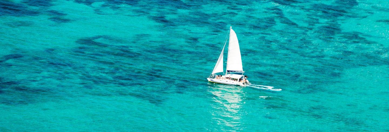 Deer Island Day Boat Trip
