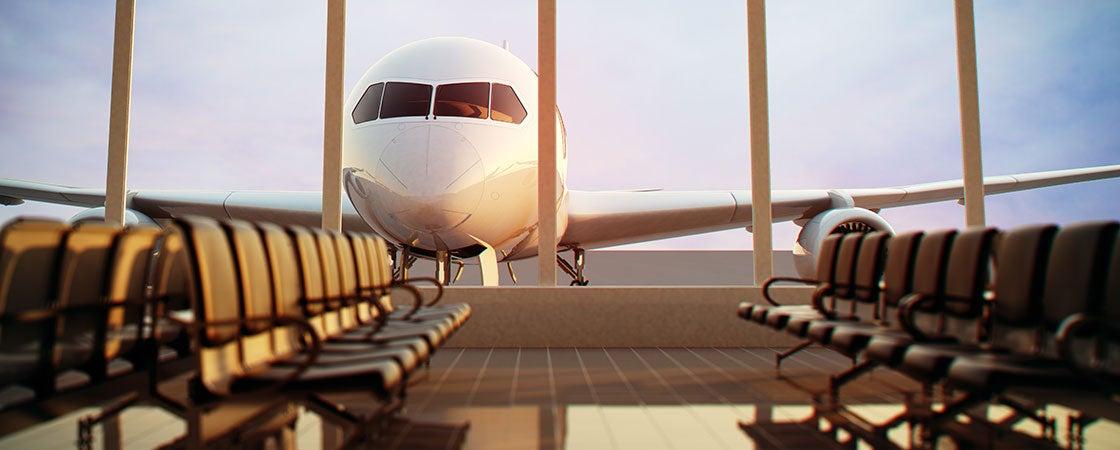 Aéroport de l'île Maurice (MUR)
