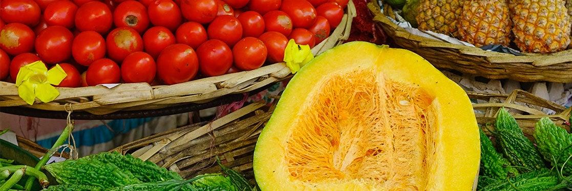Gastronomia das Ilhas Maurício
