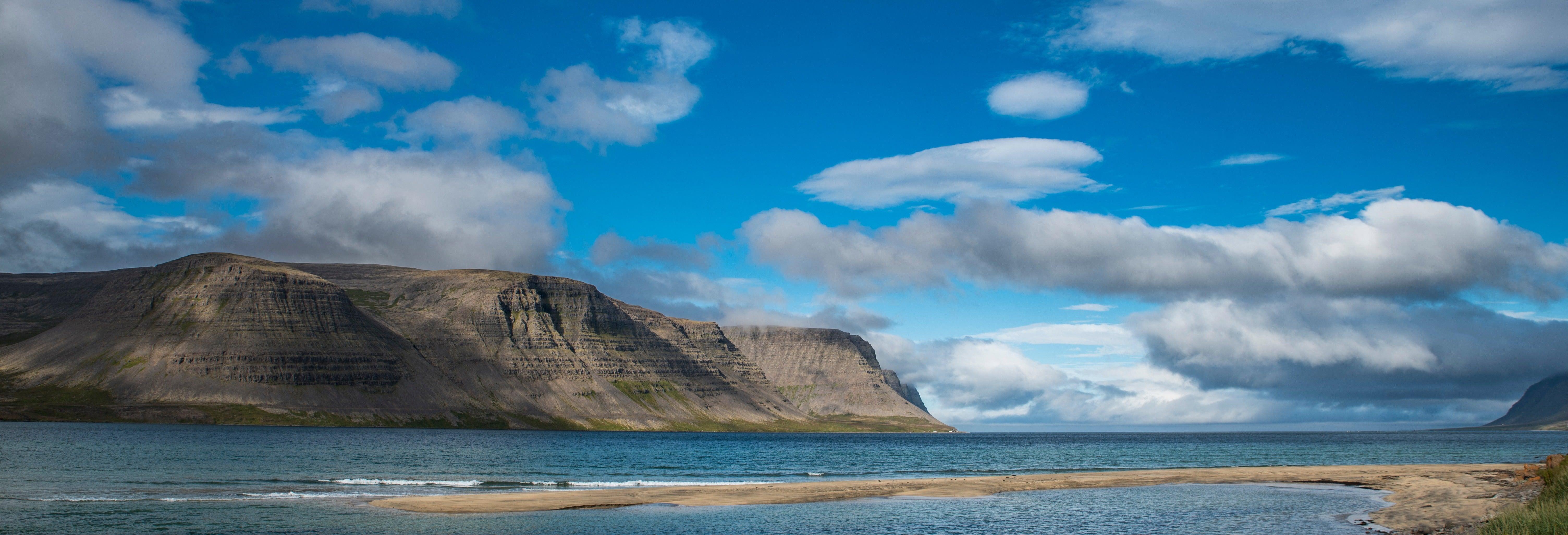 Pêche à Patreksfjordur