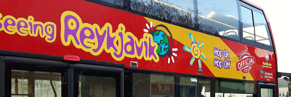 Reykjavik Tourist Bus