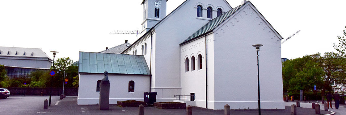 Cattedrale luterana di Reykjavík