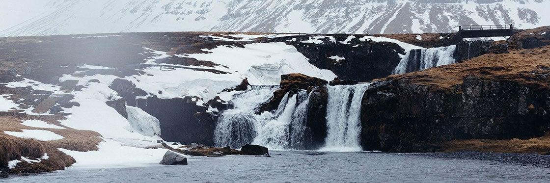 Geografia da Islândia