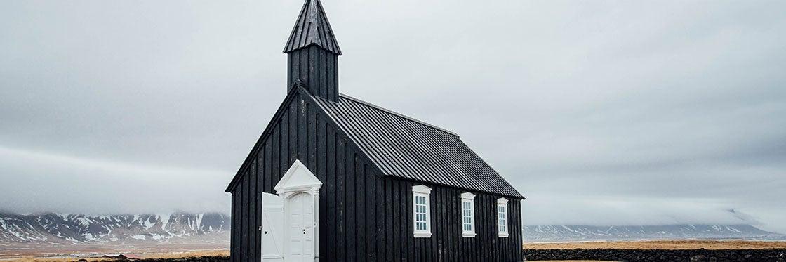 Snæfellsnes e ovest dell'Islanda