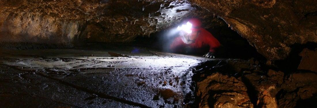 Tour por la cueva Litli Björn