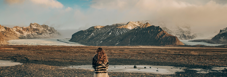 Circuito de 8 días por lo mejor de Islandia