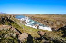 Círculo de Oro + Paseo a caballo
