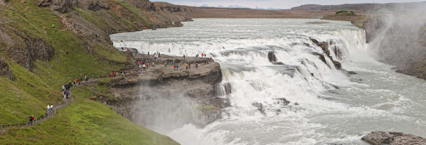 Iceland Private Tour
