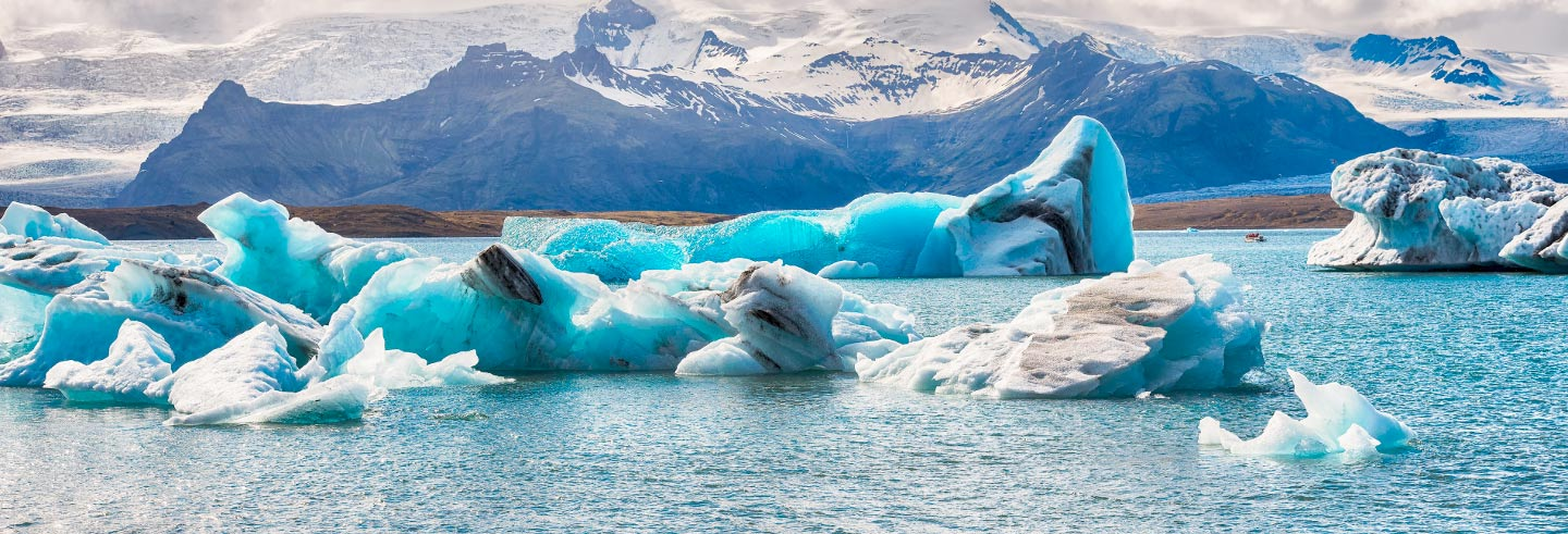 Iceland Glacier Tour: 2 Days