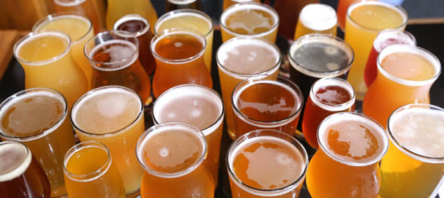 Tour de la cerveza por Reikiavik