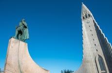 Tour panorámico por Reikiavik