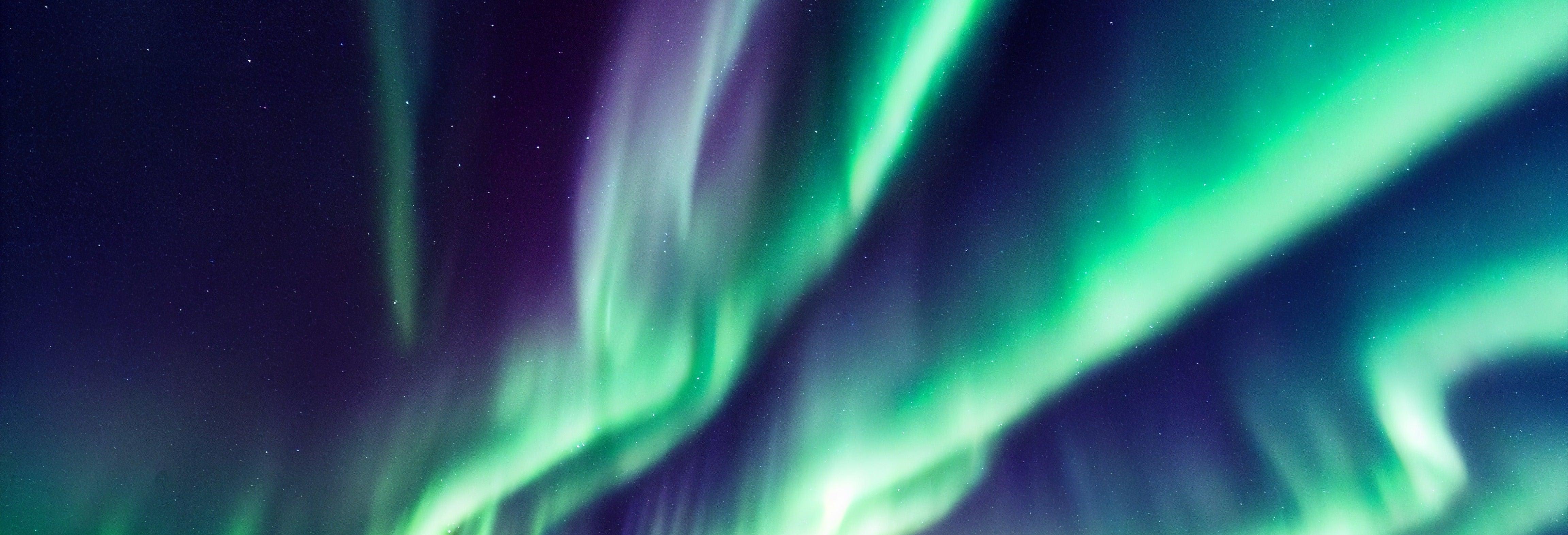 Tour en quad + Aurora boreal