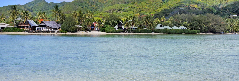 Tour por Rarotonga