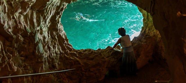 Excursão a Cesareia, Haifa, Acre e Rosh Hanikra