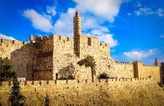 Free tour di Gerusalemme