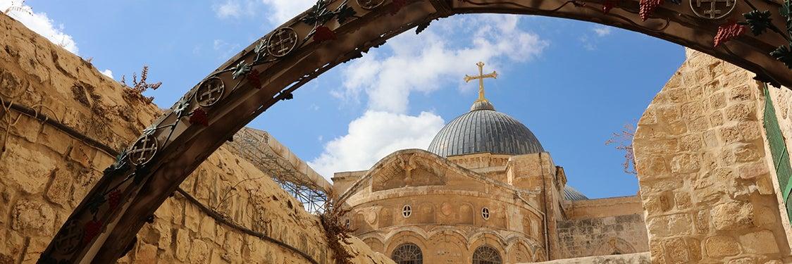 História de Jerusalém