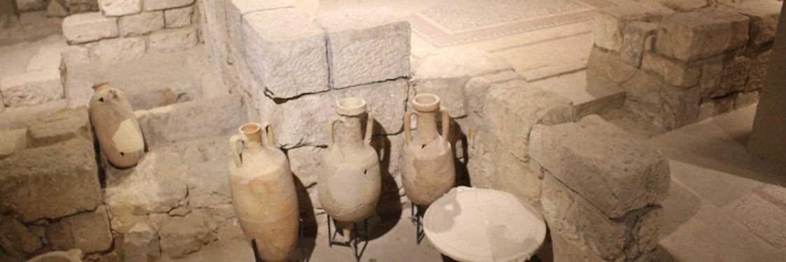 Museu Arqueológico Wohl