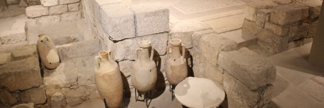 Museo Arqueológico Wohl