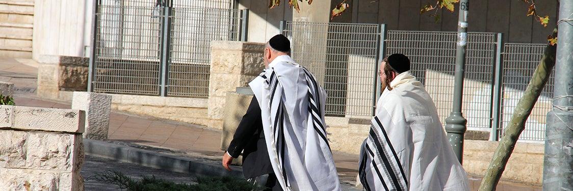 Shabat em Jerusalém