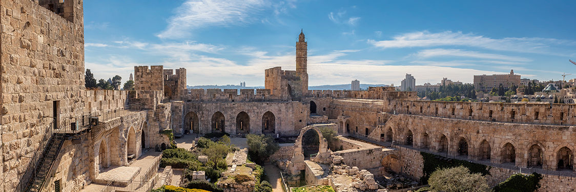 Museo Torre de David