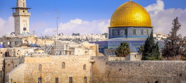 Excursión a Jerusalén