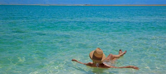 Dead Sea Excursion