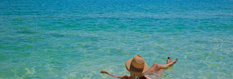 Excursion à la mer Morte