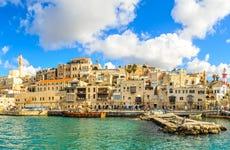 Free tour por Jaffa