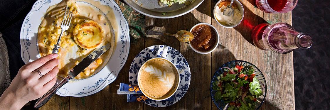 Où manger à Tel-Aviv ?