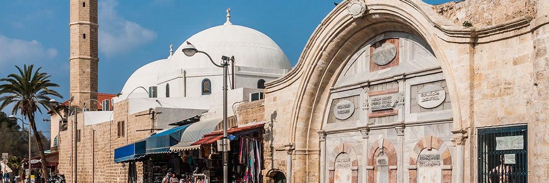 Mosquée Mahmoudiya