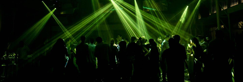 Pub crawl. Tour de festa por Tel Aviv!
