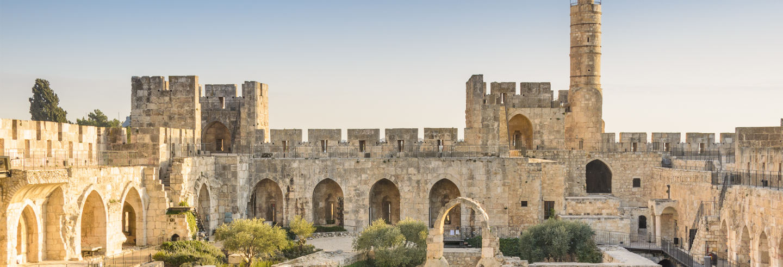 Jerusalem Jewish Heritage Tour
